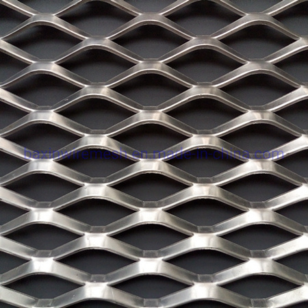 The Factory Wholesale for Aluminum Expanded Metal Mesh