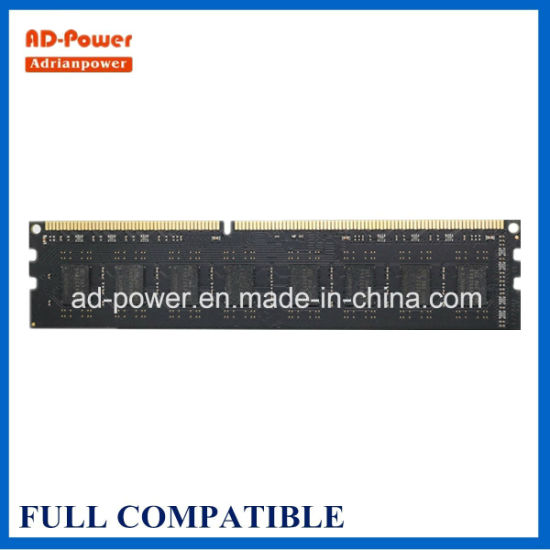 China Ad-Power Brand OEM Full Compatible DDR3 RAM Memory 4GB 1333MHz