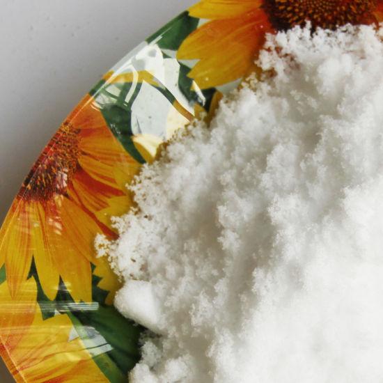 Ammonium Bicarbonate Industrial Grade & Food Grade CAS 1066-33-7
