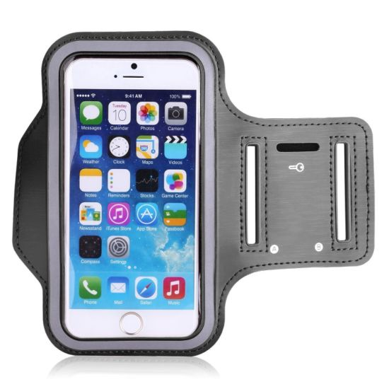 Sport Armband Case Mobile Phone Holder for Running Phone Accessories pictures & photos