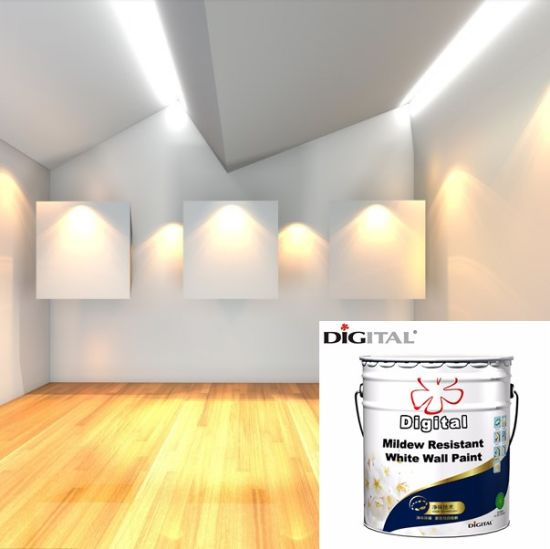 Interior Emulsion Paint White Wall Paint China Wall Interior Coating Colors Paint Made In China Com