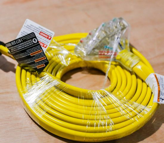 NEMA Power Cords/UL NEMA Power Plug/Us Extension Power Cord