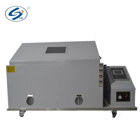 Salt Fog Corrosive Test Chamber Lab Test for Plating Electronic