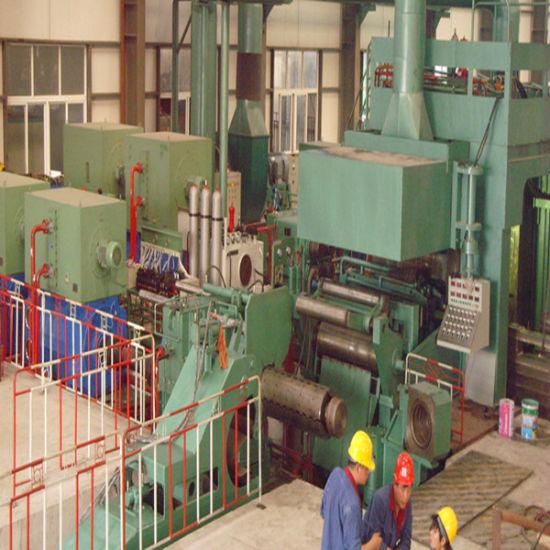 Carbon Steel 1250mm 6hi Cold Rolling Production Line