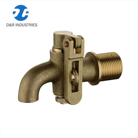 Forged Lockable Brass Bibcock High Quality
