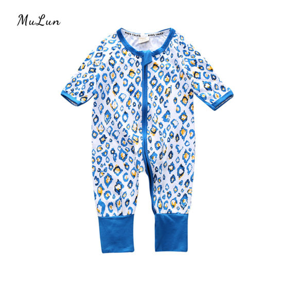 Cute Baby Winter Onesie with Bow Baby Garment