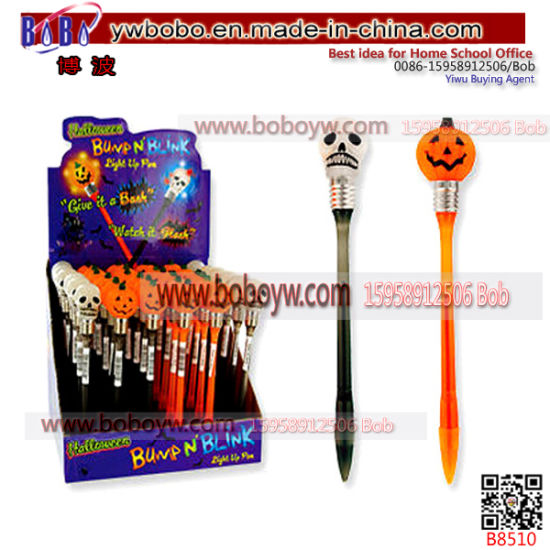 promotion gift pen christmas decoration new design party supply b8510 - Office Supply Christmas Decorations