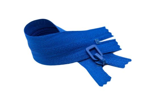 Reversible Nylon Zipper Auto Lock Open End/Top Quality/Topfashion/Customizable Broach/Color Matching Tape