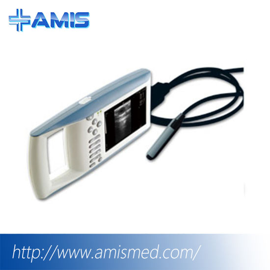 Full Digital B Mode Ultrasound Diagnostic Instruments (Am-5100 Vet) pictures & photos