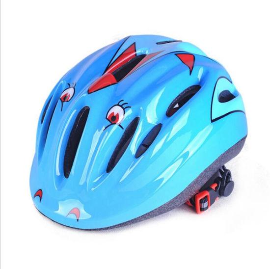 New Style Child Sport Safety Bike Helmets