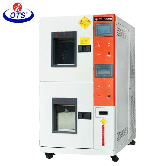 -70c ~+180 C Electronic Components Test Environmental Climate Test Chamber