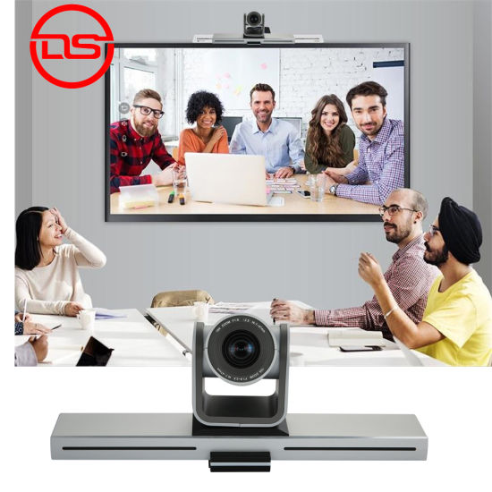 USB2.0 HD Video Conference PTZ Camera for Interactive Touch Panel pictures & photos