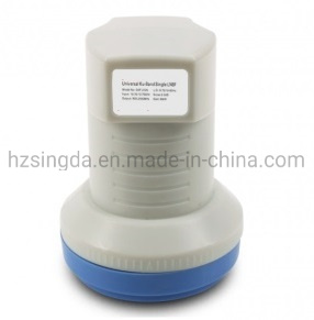 Ku Band Single LNB with CE Certification pictures & photos