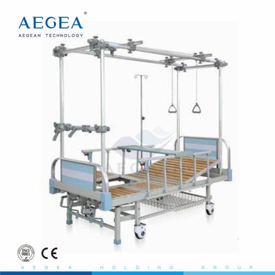 AG-Ob001 Aegean Emergeny Care Professional Orthopedic Hospital Bed