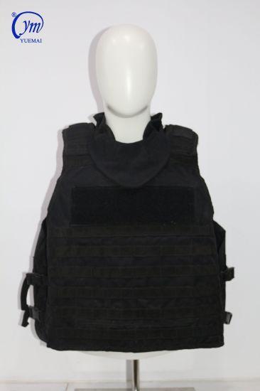 Military Bulletproof Vest Armoured Vest Army Combat Vestmodular Tactical Vest