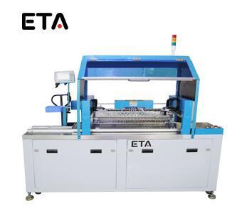 China Eta SMT Printer PCB Solder Paste Printer Machine