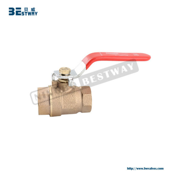 C83600 or C84400 Bronze Valve pictures & photos