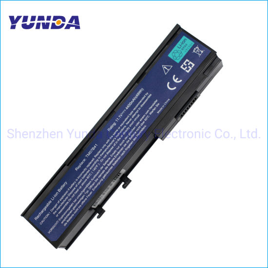 Laptop Notebook Battery for Aspire 2420 2920 3620 5540 5560 Btp-Amj1 Btp-Apj1 Btp-Aqj1 Btp-Arj1 Btp-Asj1 Garda32 11.1V 4400mAh pictures & photos