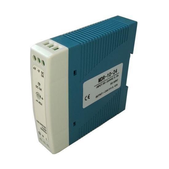 China 10W 5V 12V 15V 24V Meanwell Switching Mode Power