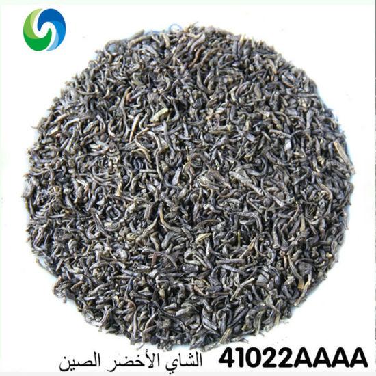 EL Taj 411 and 9371 41022 4011 EU Standard Organic Chunmee Green Tea