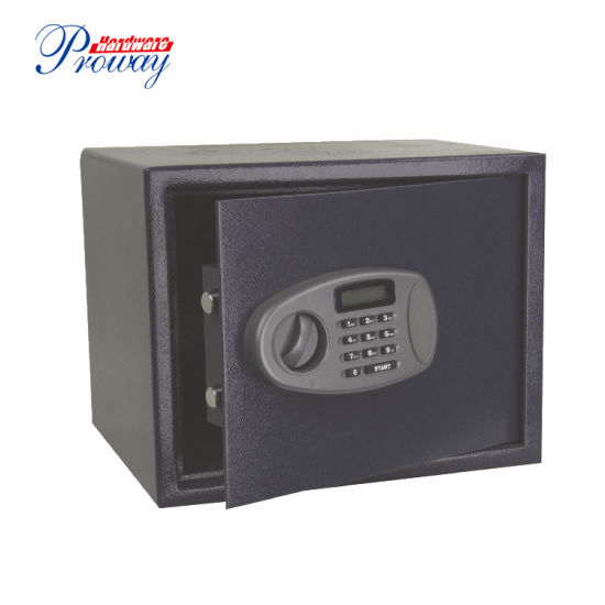 Digital Safe Box with Electronic LCD Screen Keypad Lock