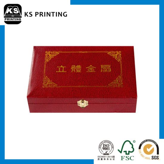 Special Antique Gift Packing Carton Boxes pictures & photos