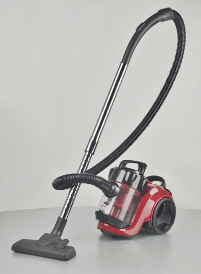 ERP2 Passed Cyclone Vacuum Cleaner for Home Clean