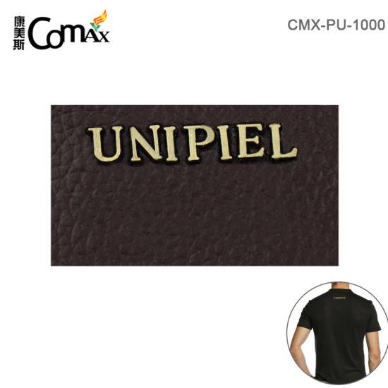 5fed0ab53ecde Fashion Design Separate Letters Clothing Labels, Custom Zinc Alloy Bag  Metal Logo Labels