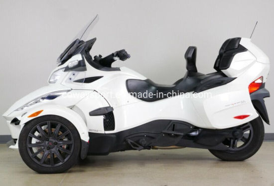 High Performance New Spyder Rt Sm6 Trike Motorcycle