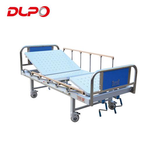 Caster Wheel 125mm Rollerblade Medical Hospital Bed Caster