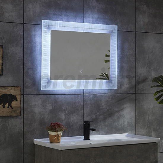 Modern Design Bathroom Mirror Makeup, Bathroom Mirrors Modern