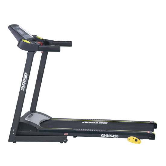 Indoor Cheap New Home Gym Fitness Sport Foldable Electric Exercise Fitness Equipment Motorized Running Training Treadmill Machine for Hire and Sale