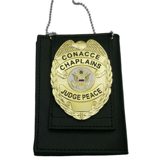 Us Army for Souvenir Emblem Functional Promotion Gift Gold Award Challenge Eagle Souvenir Purse Metal Custom Security Police Badges