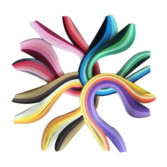 26504 Colors Quilling Paper Decorative Paper Set for Handmade Art & Collectible, Art & Collectible Paper Cutting, Decoration