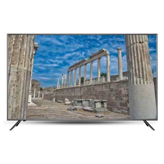 """19"""" TV Stand Flat LCD Touch Screen Smart Color LED Digital Television Display TV"""