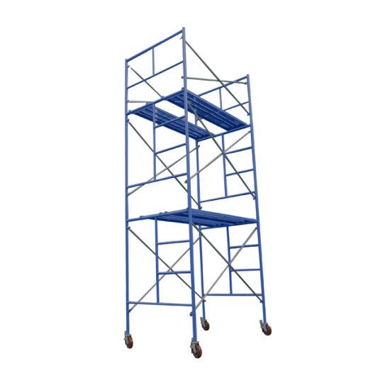 Steel Multi Purpose Scaffolding for Building Construction