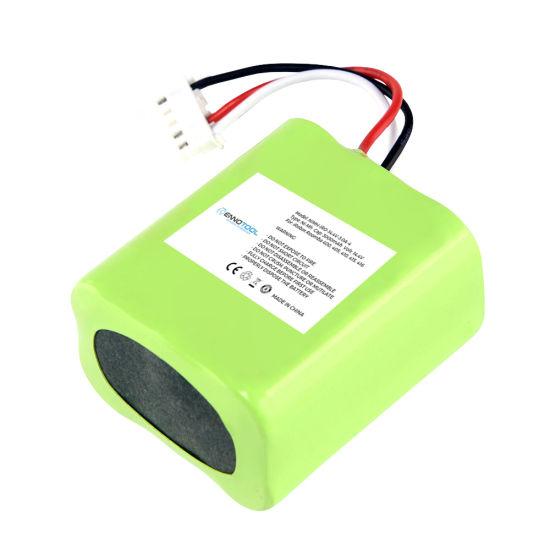 2000mAh 7.2V Rechargeable NiMH Battery Packs for Irobot Mint 5200-5200c