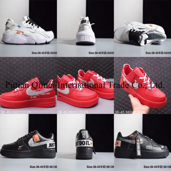 Cheap off White Air Huarache Air-Force 1 Low Putian Shoes