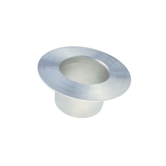 TP304 Stainless Steel Lap Joint Stub Ends Flange Pipe Fittings