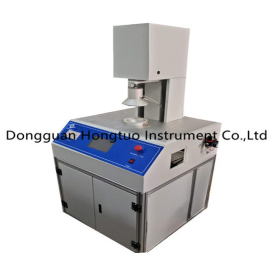 DH-PFE Submicron Particulate Filtration Efficiency PFE Testing Machine
