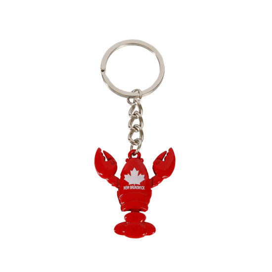 BSCI Factory Custom Metal Key Chain Key Ring/Custom Keychain, Leather Keychain, Spinning Key Holder, No MOQ