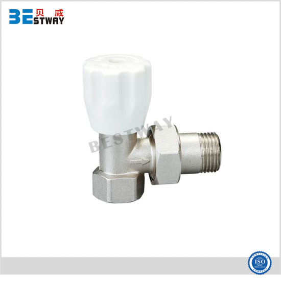 Wireless Thermostatic Radiator Valve Supplier (BW-R05) pictures & photos