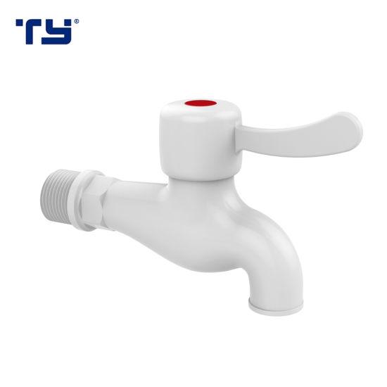 PVC Water Tap Faucet Plastic Kitchen Faucet