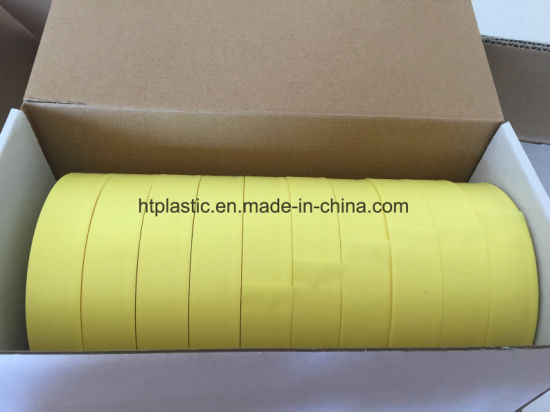 PVC Tie Tape with Different Color and Size Supplier