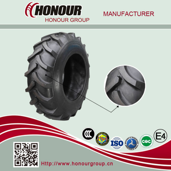 Honour Condor Brand Agr Tractor Agricultural Tire (14.9-24)