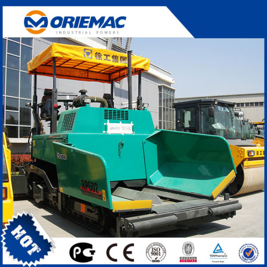 Xcm 6m New Asphalt Concrete Paver for Sale RP601 pictures & photos