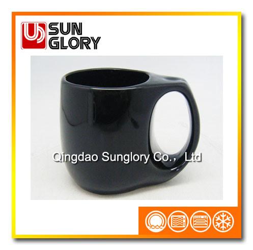 Black Beer Mug of Pjb016