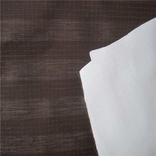 5000G/M2 Breathable Plain Nylon Polyester Fabric