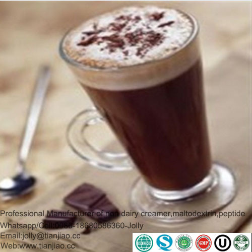 Household 250g Packing Solution Non Dairy Creamer