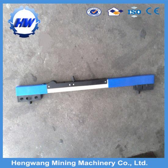China Manual Measurement Railway 600mm Track Gauge Ruler
